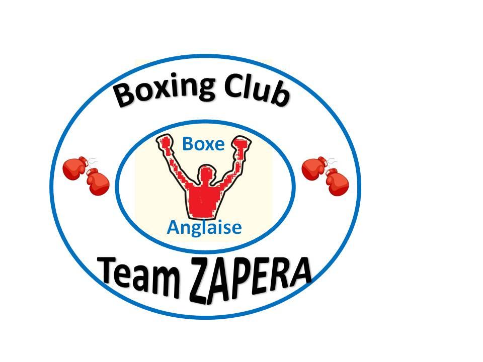 Logo boxe anglaise 2